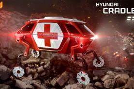 Hyundai New Horizons Studio Ingin Ciptakan Kendaraan…