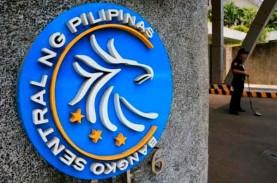 Biayai Stimulus, Filipina Ajukan Utang US$11 Miliar…