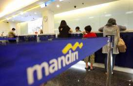 Bank Mandiri Ulang Tahun ke-22, Tebar Promo Potongan Harga