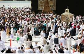 Pelaksanaan Umrah: RI Ngarep Jamaah Diterima Masuk Arab Saudi