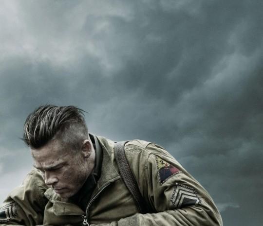 Film Fury tayang di Bioskop Trans TV