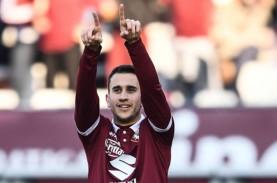 Alejandro Berenguer Bakal Tinggalkan Torino, Gabung…