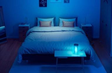 Signify Perkenalkan Lampu Meja Desinfeksi UV-C