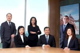 Pertama Kali, Citibank Kucurkan Kredit Rp298,36 Miliar…