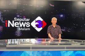Lo Kheng Hong Gembira Permohonan Pailit Global Mediacom…