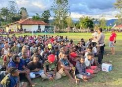 LIPI Luncurkan Buku Hasil Studi Sosial Demografi Papua