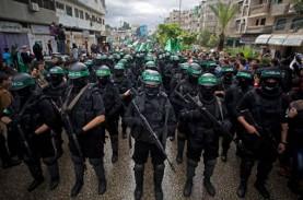 Hamas-Fatah Jajaki Rekonsiliasi, Pemilu Palestina…