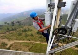 Telkom Bakal Konsolidasikan 6.000 Menara Telkomsel ke Mitratel