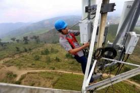 Telkom Bakal Konsolidasikan 6.000 Menara Telkomsel…