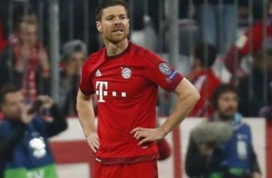 Rummenigge : Xabi Alonso Calon Pelatih Bayern Munchen