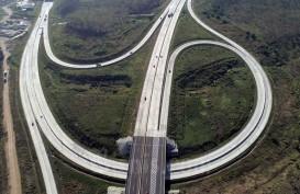 Proyek Infrastruktur Tingkatkan Realisasi Investasi Nasional