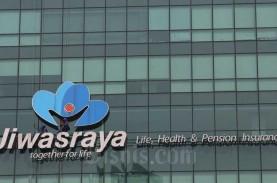 Korupsi Jiwasraya : Kejagung Sita 39 Dokumen Dari…