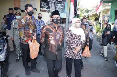 PROVINSI JAWA TIMUR :  Operasi Yustisi Membuahkan Hasil