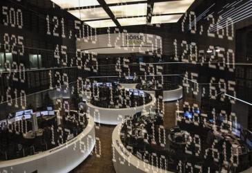 Kekhawatiran Dana Pemulihan Uni Eropa Menjulang, Bursa Eropa Melemah