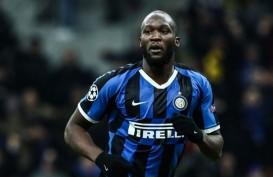 Hasil Liga Italia, Inter Milan & Atalanta Bergamo Menang Telak