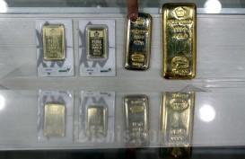 Kabar Gembira! Emas Antam 0,5 dan 1 Gram Segera Tersedia, Berapa Harganya?