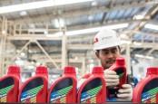 Indeks Manufaktur Indonesia Terpukul, Karena PSBB?