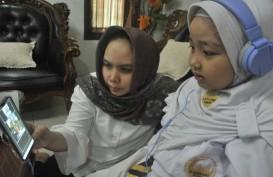 Menteri Nadiem, Guru dan Murid di 13 Provinsi Belum Dapat Kuota Internet Gratis