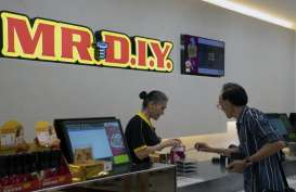 Mega IPO Mr DIY Incar 3 Pembeli Siaga