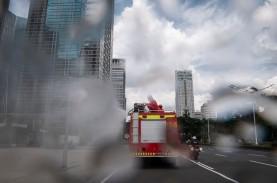 3 Wisma Isolasi Pasien Covid-19 di Jakarta Tampung…