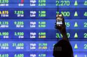 Jelang Rilis Data Inflasi September 2020, IHSG 'Ngamuk' Didorong Net Buy Asing