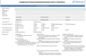 Cara Daftar dan Persyaratan Kartu Prakerja secara…
