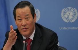 Korea Utara Angkat Suara Soal Penanganan Pandemi Global