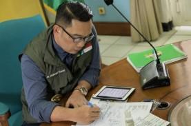 Ridwan Kamil Minta Anggaran Kemenag Rp2,6 Triliun…