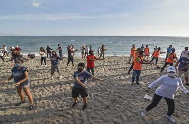 Lombok Utara Potong Target Pendapatan Asli Daerah akibat Pariwisata Lesu