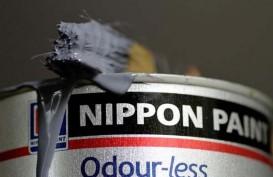 Dahsyat! Nippon Paint Siapkan Dana Merger & Akuisisi US$150 Miliar