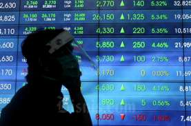 Deflasi 3 Bulan Beruntun, IHSG Kokoh Naik 1 Persen