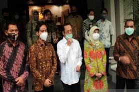 Pilkada Solo 2020, Janji Gibran Jokowi jika Terpilih…