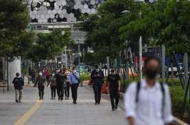 Utang di Era Jokowi Membeludak, Generasi Mendatang…