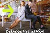 Penggemar Drakor Wajib Tahu, Ini Drama Korea Terbaru di Oktober