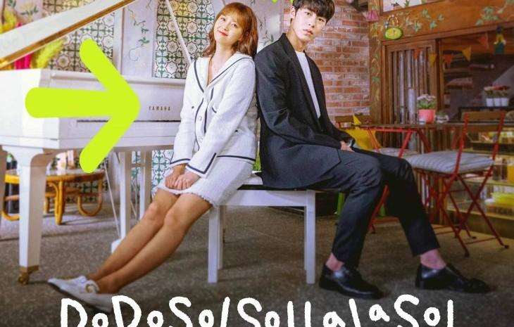 Drama korea terbaru di Netflix yang ditayangkan Oktober.