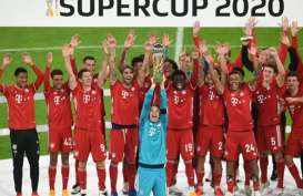 Munchen Juara Piala Super Jerman, Thomas Muller Paling Sukses