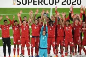 Munchen Juara Piala Super Jerman, Thomas Muller Paling…