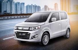 Suzuki Luncurkan Karimun Wagon R Edisi Istimewa di IMX 2020