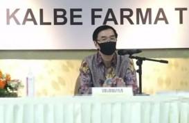 Kalbe Farma (KLBF) Jual Obat Covid-19 Rp3 Juta per Dosis, Harga Bisa Berubah