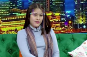 Keluar dari Penjara, Lidya Pratiwi Lepas Kangen Bertemu Teman Masa Sekolah