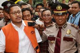 Kemenangan PK Anas Urbaningrum Bermodal Kekhilafan…