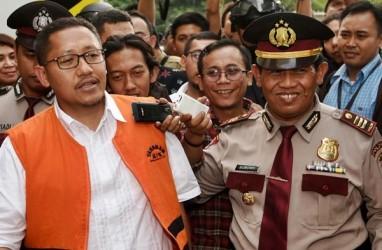 Kemenangan PK Anas Urbaningrum Bermodal Kekhilafan Hakim