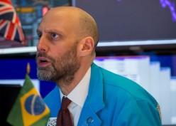 Hijaunya Bursa AS di Tengah Parade Kekacauan Debat Pilpres