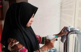 Agustus 2020, BPS : TPK Bervariasi, Bali Paling Rendah