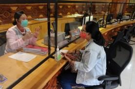 Dalam Waktu 2 Bulan, 3.327 Orang Pekerja di Bali Dirumahkan