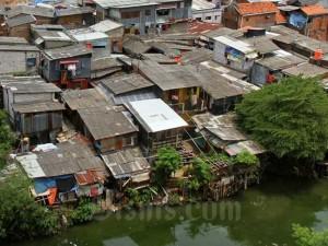 Pemerintah Targetkan Tingkat Kemiskinan Pada 2021 Maksimal 9,2 Persen