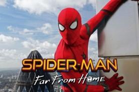 Spider-Man Remastered Tampilkan Wajah Baru untuk Peter…
