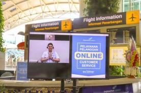 Siap-siap! AP I Minta Izin Buka Penerbangan Internasional…