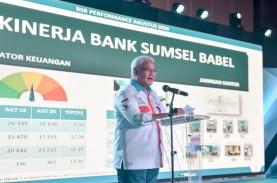Bank Sumsel Babel Perluas Penggunaan QRIS di Bangka…