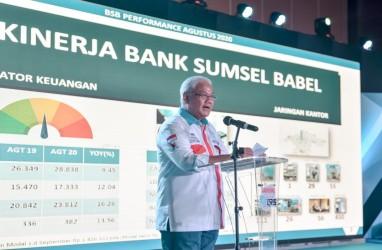 Bank Sumsel Babel Perluas Penggunaan QRIS di Bangka Belitung